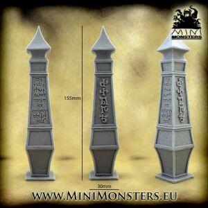 Elven Obelisk