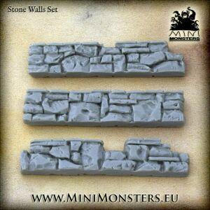 Stone Walls SET2