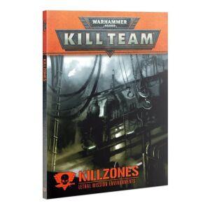 Kill Team Killzones (Deutsch)