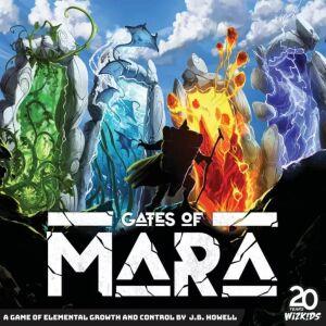 Gates of Mara engl.