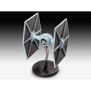 Star Wars TIE-Fighter Modellbausatz  1:110