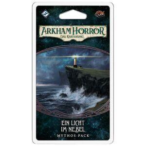 Arkham Horror: LCG Ein Licht im Nebel Mythos-Pack...
