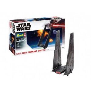 Star Wars - Kylo Rens Command Shuttle (1:93)