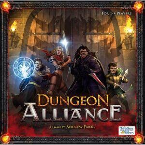 Dungeon Alliance engl.