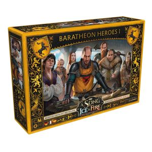 Baratheon Heroes Box 1 dt.