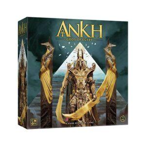 Ankh de