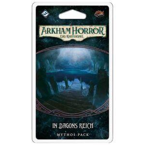 Arkham Horror: LCG - In Dagons Reich Mythos-Pack...