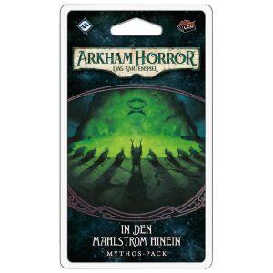 Arkham Horror: LCG - In den Mahlstrom hinein Mythos-Pack...