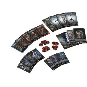 Bloodborne: Das Kartenspiel – Albtraum des Jägers