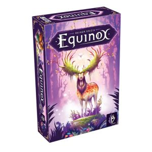 Equinox (Purple Box)