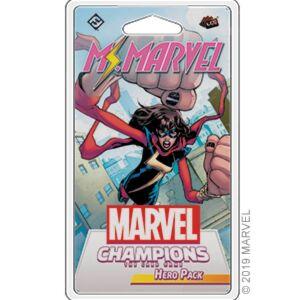 Marvel Champions Das Kartenspiel - Ms. Marvel
