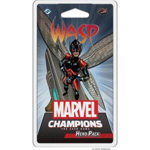 Marvel Champions Das Kartenspiel - Wasp