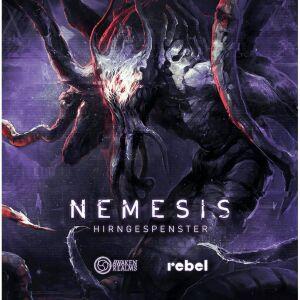 Nemesis - Hirngespenster