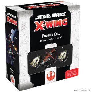 SW: X-Wing 2.Ed. - Phönix-Staffel
