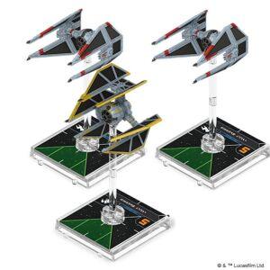 Star Wars: X-Wing 2.Ed. - Skystrike-Akademie