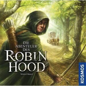 Die Abenteuer des Robin Hood (de.)