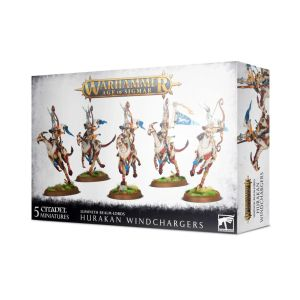 Hurakan Windchargers