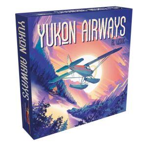 Yukon Airways ger.