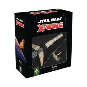 Star Wars: X-Wing 2.Ed. Reißzahn