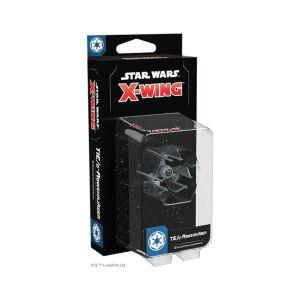 Star Wars: X-Wing 2.Ed TIE/d-Abwehrjäger