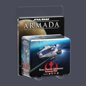 Star Wars: Armada - Sternenjäger-Staffeln der...