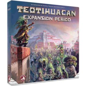 Teotihuacan: Expansion Period engl.