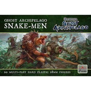 Ghost Archipelago Snake-men