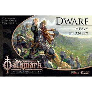 Dwarf Heavy Infantry
