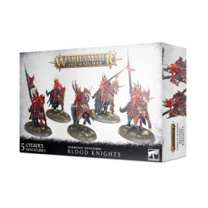 Gravelords Blood Knights