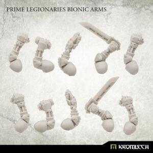 Prime Legionaries Bionic Arms (10)