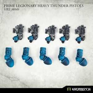 Prime Legionaries CCW Arms: Heavy Thunder Pistols [left] (5)