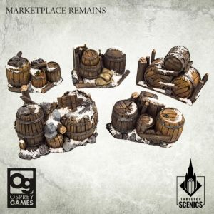 Marketplace Remains [Frostgrave] (5)