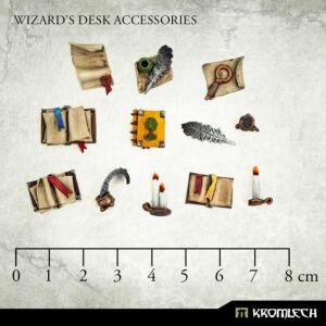 Wizards Desk Accesories (12)