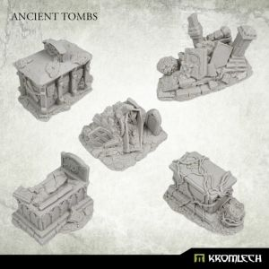 Ancient Tombs (5)