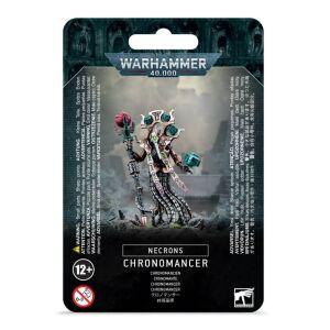 Necron  Chronomancer