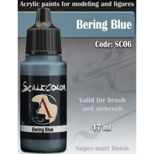 Scalecolor Bering Blue 17ml