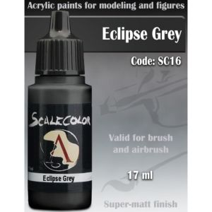 Scalecolor Eclipse Grey 17ml