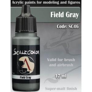 Scalecolor Field Gray 17ml