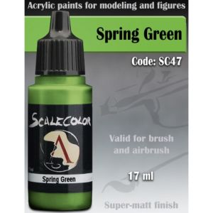 Scalecolor Spring Green 17ml