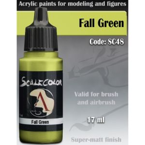 Scalecolor Fall Green 17ml