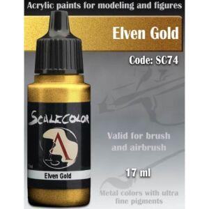 Metal Alchemy Elven Gold 17ml