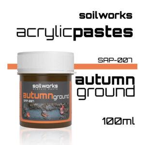 Autumn Ground 100ml