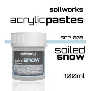 Soiled Snow 100ml