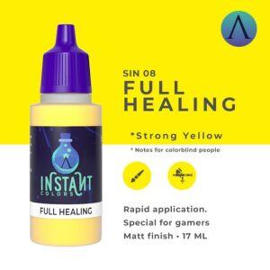 Full Healing 17ml