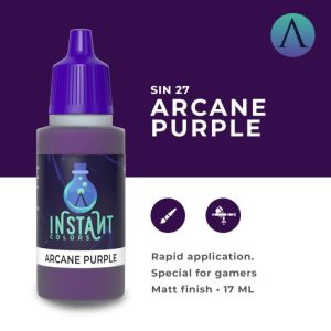 Arcane Purple 17ml