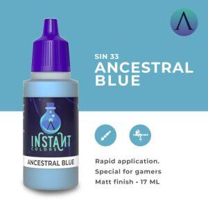 Ancestral Blue 17ml