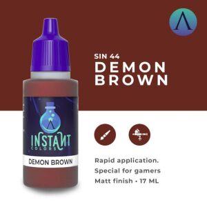 Demon Brown 17ml