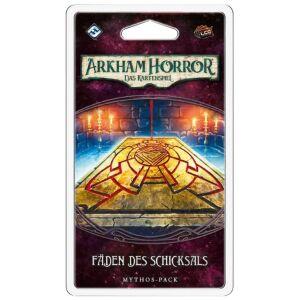 Arkham Horror: Fäden des Schicksals