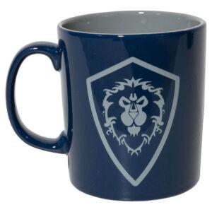 For the Alliance Mug
