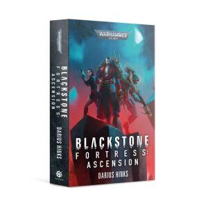 Blackstone Fortress: Ascension